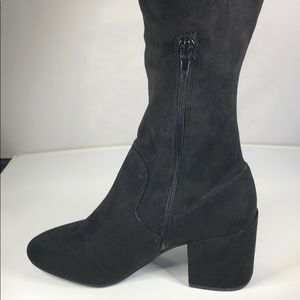 [160] Bar Iii  Gabrie Over-the-Knee Boots 6.5 M